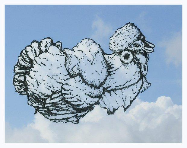 Desenhando nas nuvens (5)