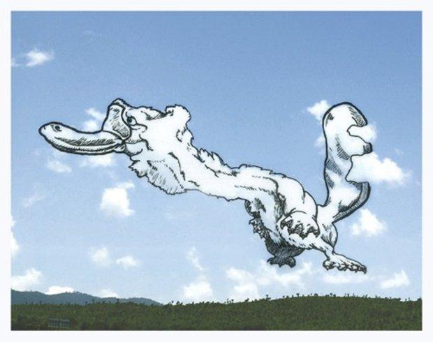 Desenhando nas nuvens (8)