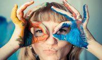 Tirinha Zen Pencils: Encoraje um artista