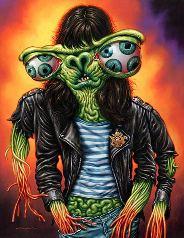 Monstros do Rock (5)