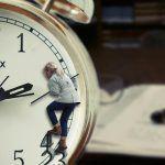 maquina parar o tempo