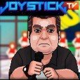 Joystick TV thumb