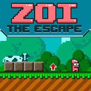 Zoi The Escape thumb