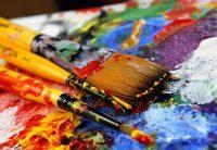 Como nasce uma artista
