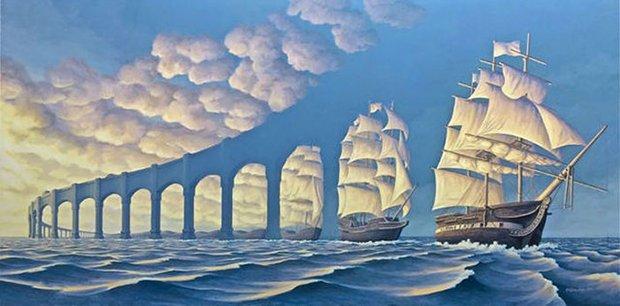 Ilusões de ótica (1)