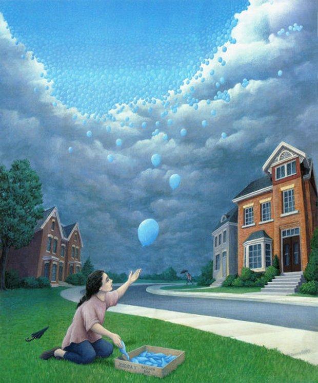Ilusões de ótica (10)