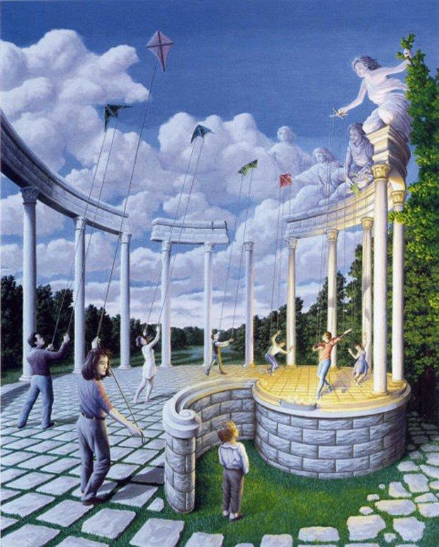 Ilusões de ótica (22)