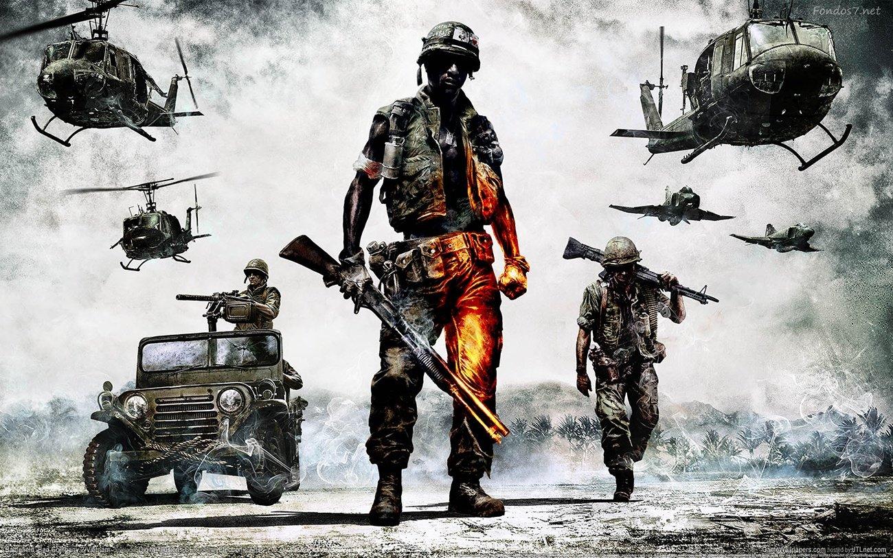Mil anos de guerras em 5 minutos