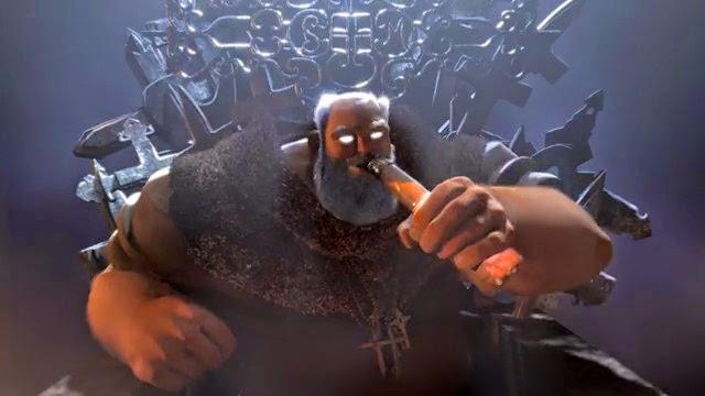 Os guardioes da cerveja e sua receita secreta 7