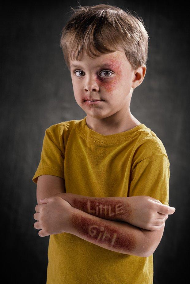 Palavras machucam assim como agressoes fisicas (11)