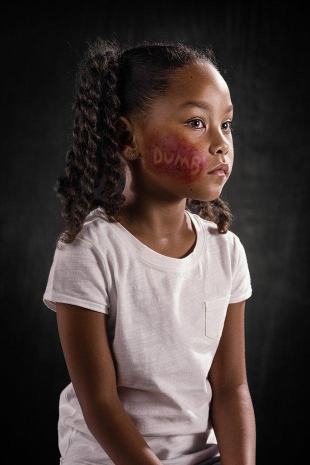 Palavras machucam assim como agressoes fisicas (13)