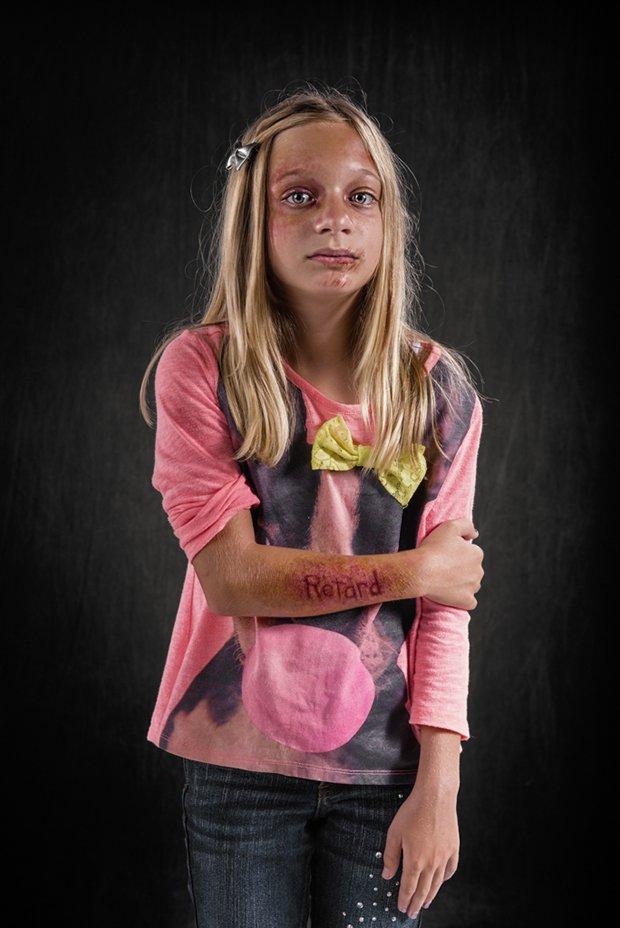 Palavras machucam assim como agressoes fisicas (14)