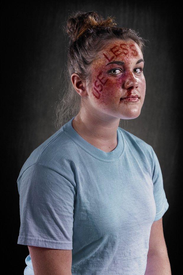 Palavras machucam assim como agressoes fisicas (6)