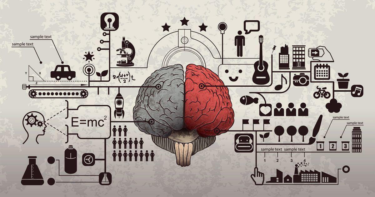 Se meu cerebro fosse meu amigo imaginario