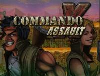 [Jogo da semana] Commando Assault