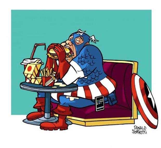 Super-Herois aposentados (3)
