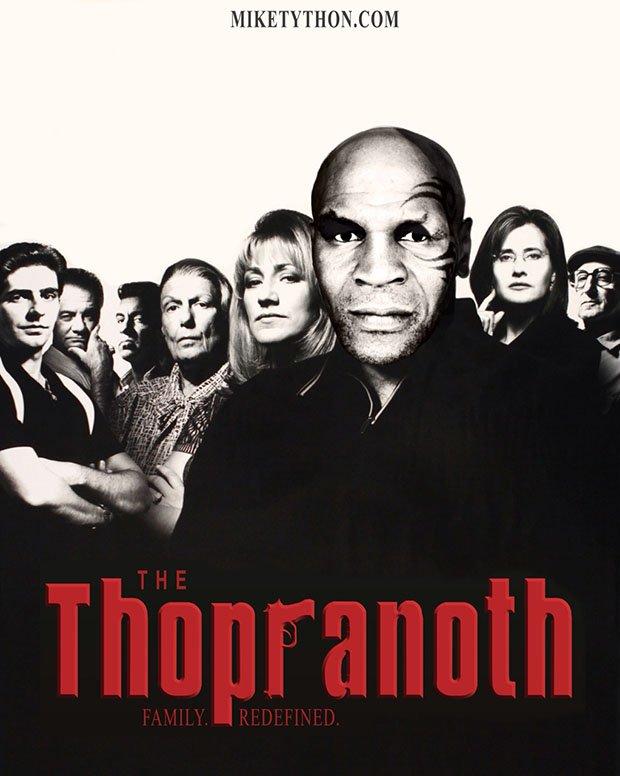 Um mundo onde o Mike Tyson e o personagem principal (10)