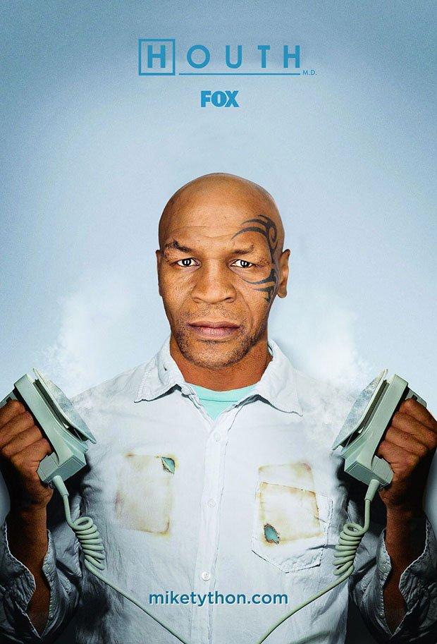 Um mundo onde o Mike Tyson e o personagem principal (23)