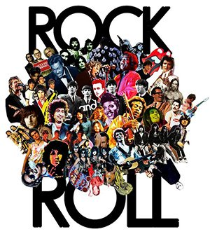 A historia do Rock thumb