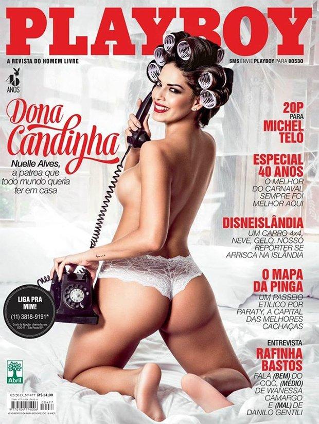Fotos Playboy Nuelle Alves Dona Candinha Fevereiro (18)