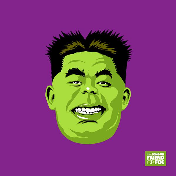 Kim Jong-Un Amigo ou Inimigo (12)