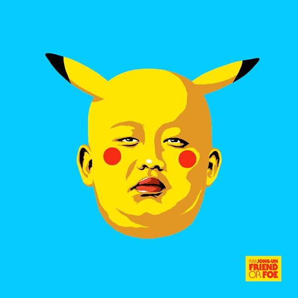 Kim Jong-Un Amigo ou Inimigo (13)
