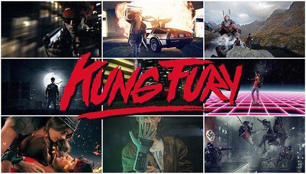 Kung Fury 6