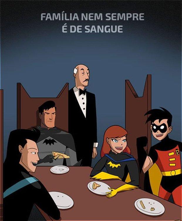 Licoes de vida que aprendemos com os Super Herois (5)