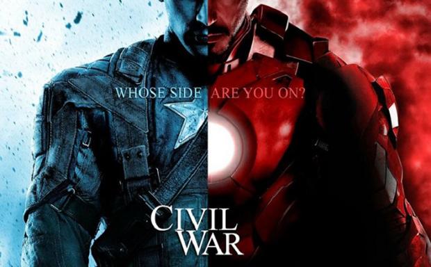 O que vai causar a Guerra Civil