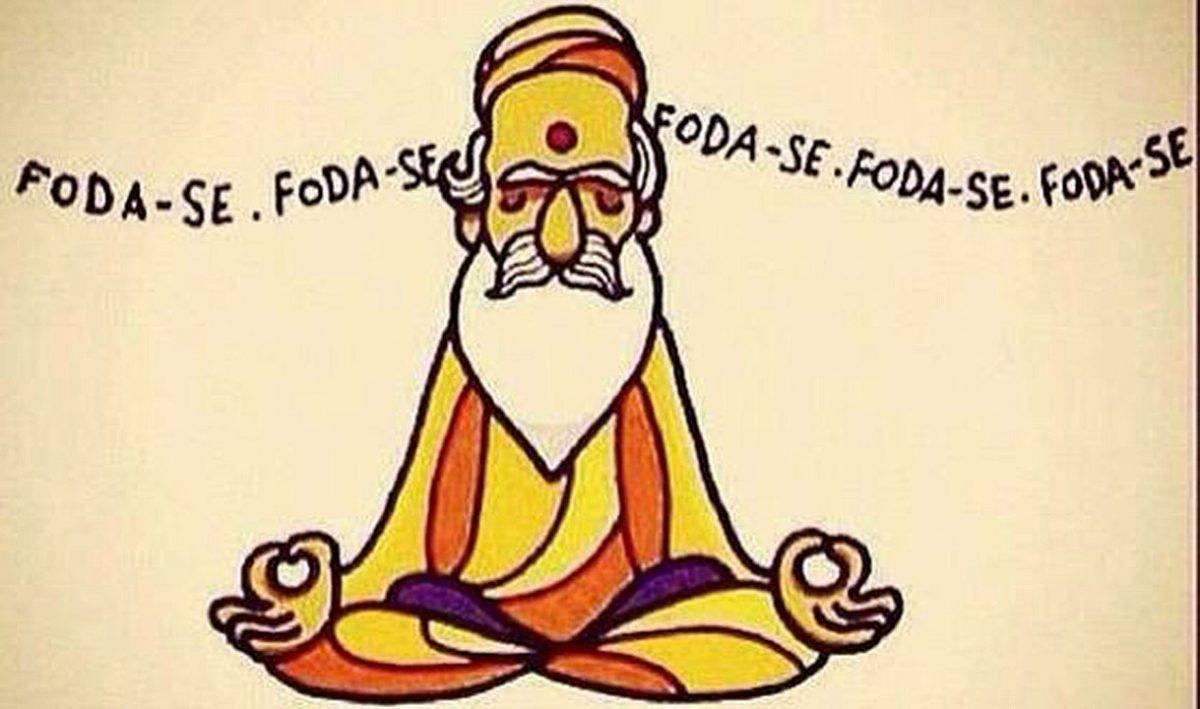 mantra sagrado