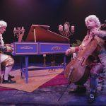 O que Bach e Jackson 5 tem em comum