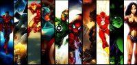 Lições de vida que aprendemos com os Super Heróis