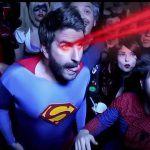 A ressaca dos Super Herois