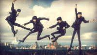 [Curta Animado] Beatles