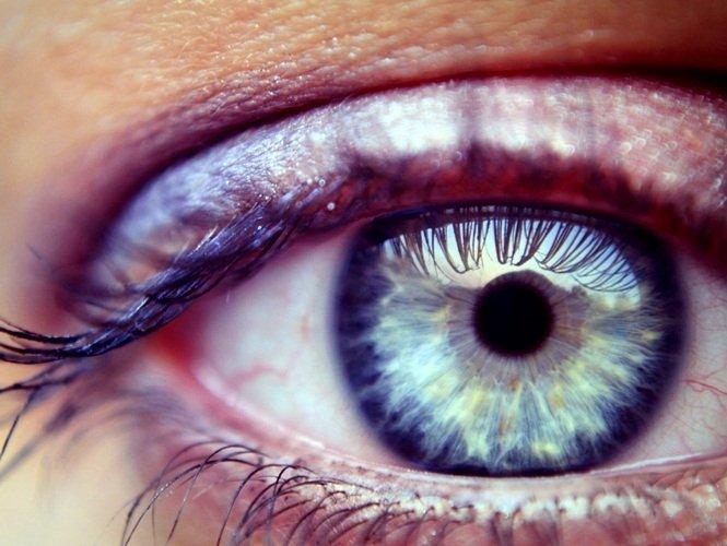 Curiosidades insanas sobre o olho