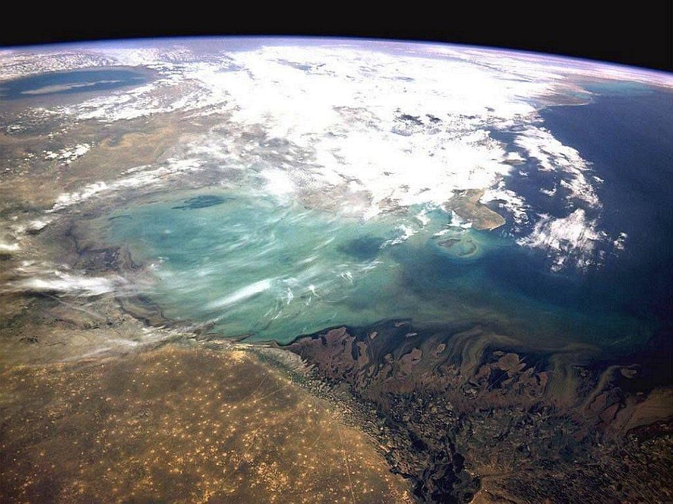 E se o planeta ficasse sem oxigenio