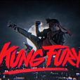 A lenda do Kung Fu finalmente se tornou realidade: Kung Fury o filme!