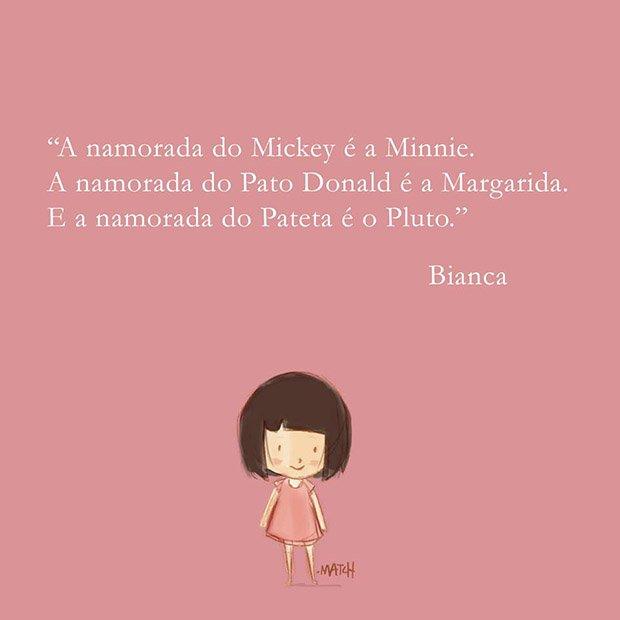 Os dialogos de Daniel e Bianca  (1)