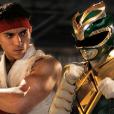 Ranger Verde vs Ryu