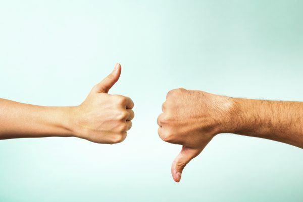 Significado de gestos populares pelo mundo 2