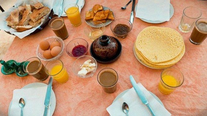 Como e o cafe da manhã em 27 paises pelo mundo (18)