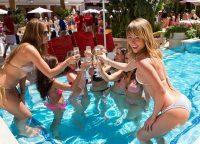 O efeito irresistível que acontece quando você sai da piscina