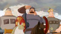 [Curta Animado] Os Heróis Russos