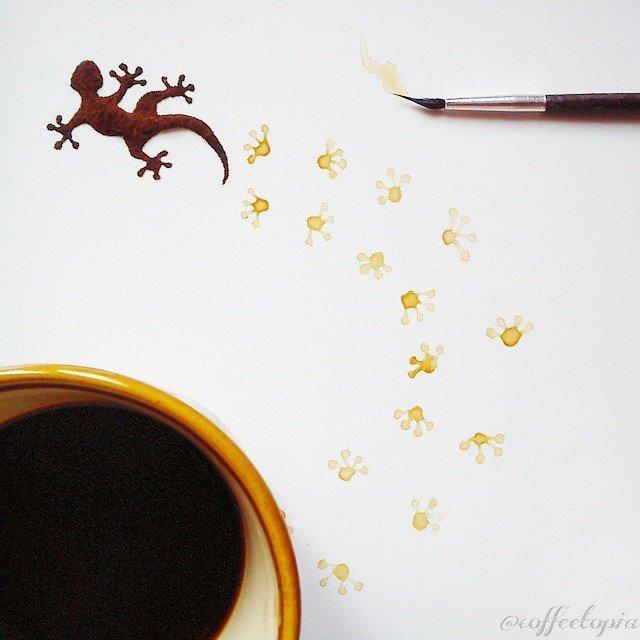 Arte com cafe (3)