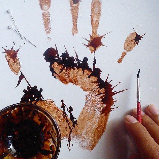 Arte com cafe (4)