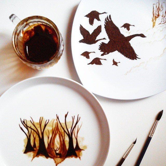 Arte com cafe (6)