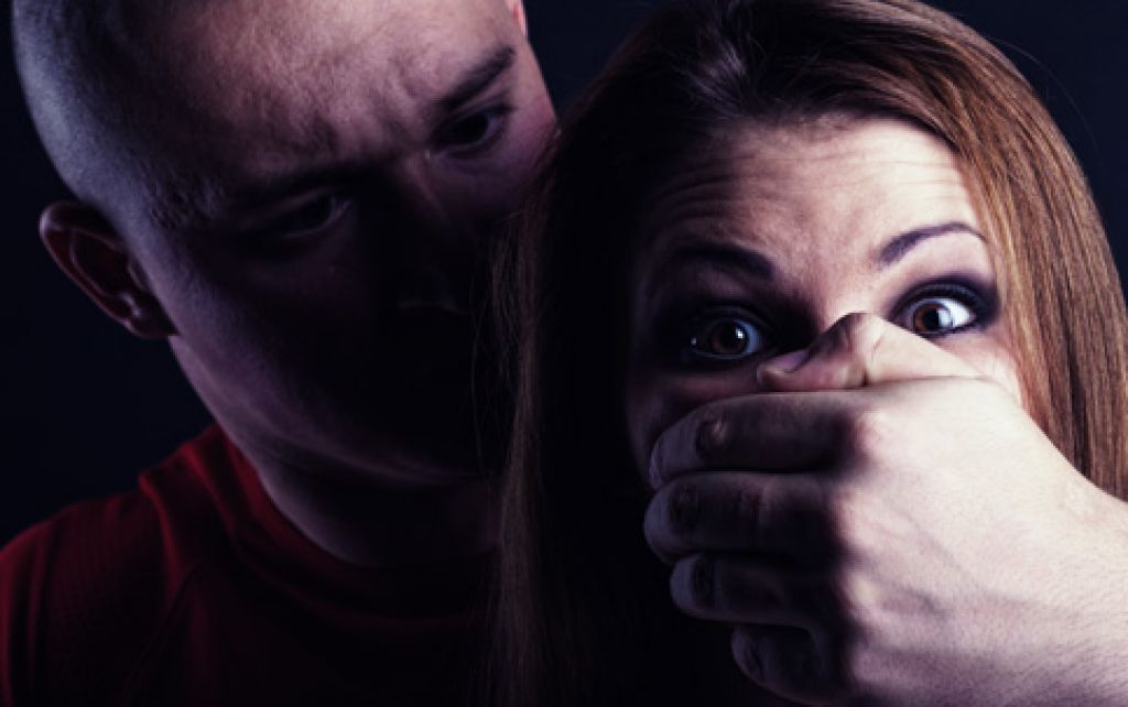 Estupro e consentimento explicados em ilustrações 1