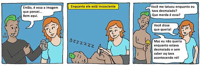 Estupro e consentimento explicados em ilustracoes (7)