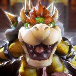 Mario em primeira pessoa