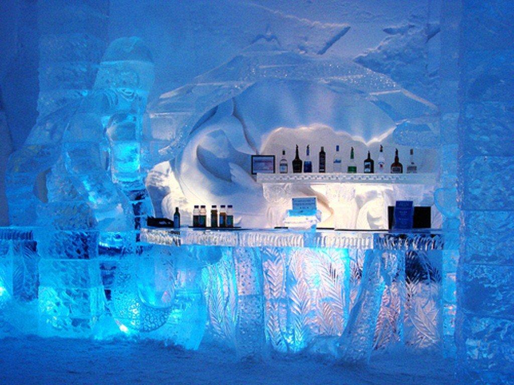 Os bares mais incriveis do mundo (3)
